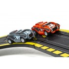 Micro Scalextric G1131 Coffret Cosmic Collision
