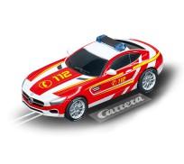 "Carrera GO!!! 64122 Mercedes-AMG GT Coupé ""112"""