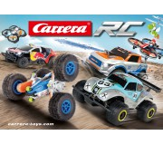 Carrera Catalogue RC 2018-2019