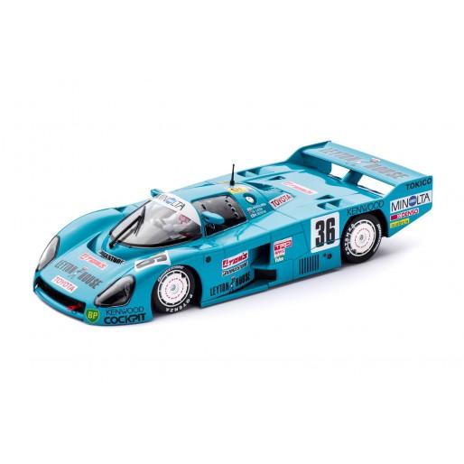Slot.it CA41a Toyota 86C n.36 Le Mans 1986
