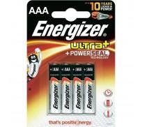 Batteries AAA (LR03) - Energizer Ultra+