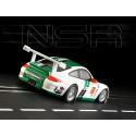 NSR 0072AW Porsche 997 Grand Prix Mosport 2011 n.54 - AW King 21 EVO3