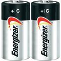 Piles C (LR14) - Energizer Ultra+