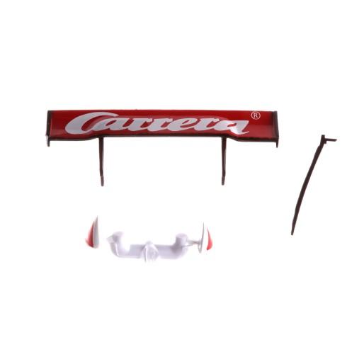 """Carrera 89959 Pièces de Rechange pour Porsche 911 GT3 RSR Lechner Racing """"Carrera Race Taxi"""""""