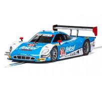 Scalextric C3948 Ford Daytona Prototype - Sebring 12 hours 2014