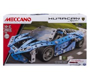 Meccano 17302 Lamborghini Huracan Spyder