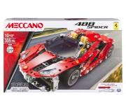 Meccano 16309 Ferrari 488 Spider