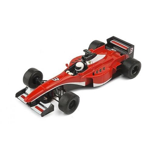 "Ninco 50697 Formula ""Red"""