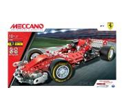 Meccano 18303 Formule 1 Ferrari