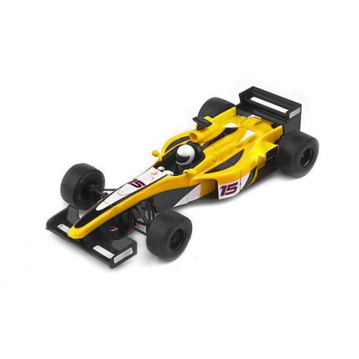 "Ninco 50696 Formula ""Yellow"""