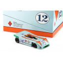 NSR SET09 1/2 Poker Aces Porsche 908/3 Targa Florio 1970 - SPECIAL EDITION Set 1 of 2
