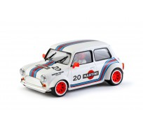 BRM MINI COOPER - MARTINI WHITE EDITION n.20
