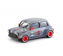 BRM MINI COOPER - MARTINI GREY EDITION n.89