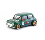 BRM MINI COOPER - MARTINI WHITE EDITION n.7