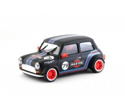 BRM MINI COOPER - MARTINI BLACK EDITION n.79