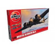 Airfix Bristol Blenheim Mk.IF 1:48