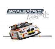 Scalextric C3784 BTCC BMW 125