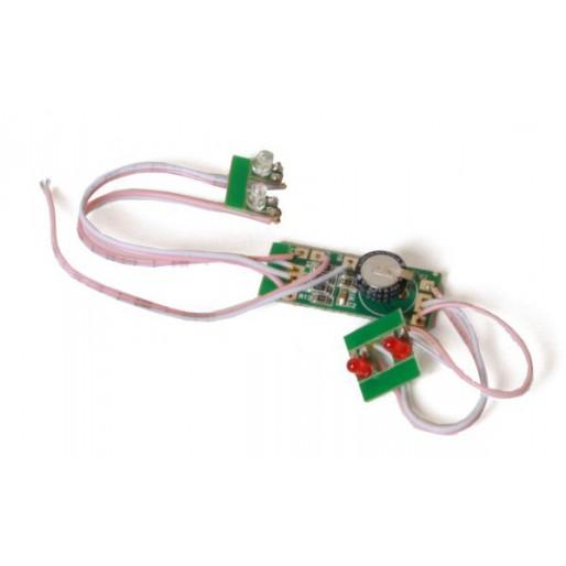 Ninco 80912 Kit Lumière Xenon