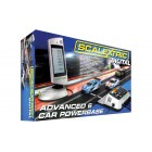 Scalextric C7042 Digital Advanced Powerbase 6 Voitures