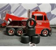 Paul Gage XPG-221711XXD Urethane Tires 22x17x11mm x2