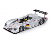 Slot.it CA33c Audi R8 LMP n.7 Le Mans 2000