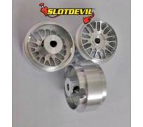 Slotdevil 2008170922 Clubsport BBS Rim 16,9x9mm x2