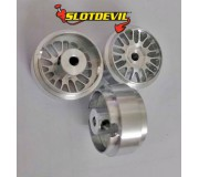 Slotdevil 2008170922 Clubsport BBS Rim 16,9x9mm x2