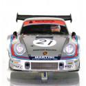 LE MANS miniatures Porsche Turbo RSR n°21