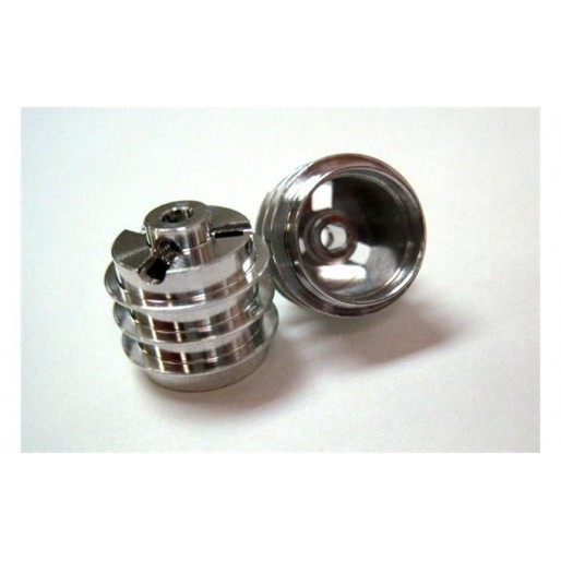 Ninco 80724 Rear F1/Cart Hubs Prorace x2