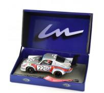 LE MANS miniatures Porsche Turbo RSR n°22