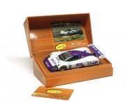 Slot.it CW11 Jaguar XJR12 n.3 1st 24h Le Mans 1990