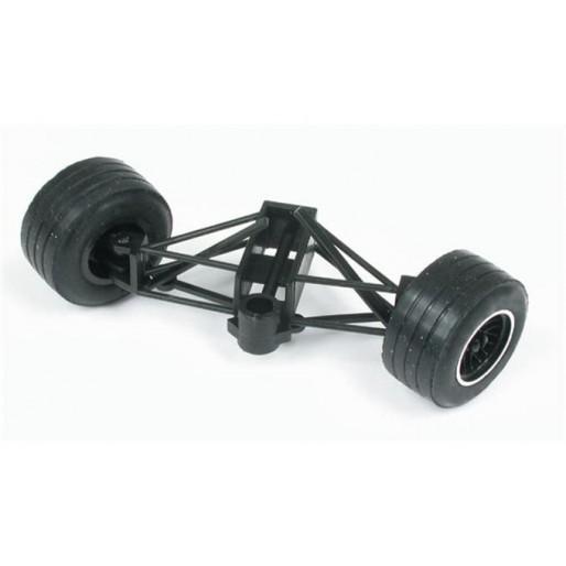 Ninco 80406 Axe Avant complet F1/Kart