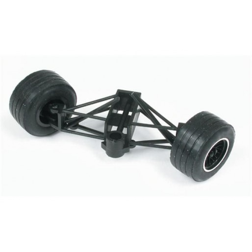 Ninco 80406 Complete Front Axle F1/Kart