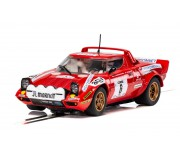 Scalextric C3930 Lancia Stratos - Tour de Corse - Rally de France 1975