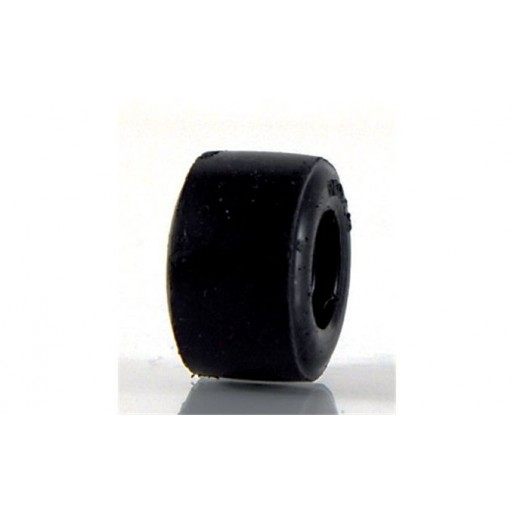 Ninco 80511 F1/Kart Tires (x2 Front+2 Rear)