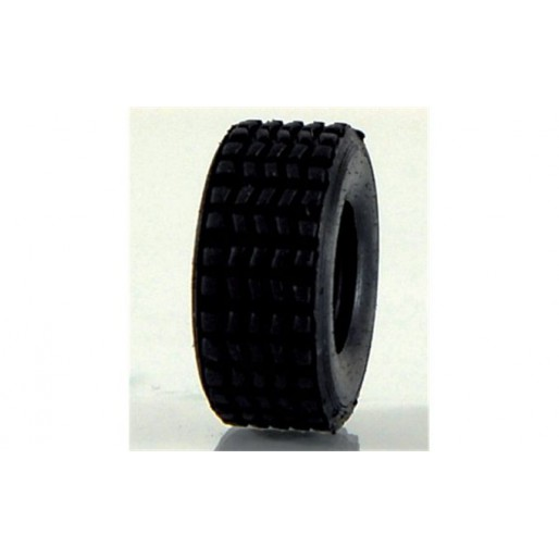 Ninco 80510 Raid Tires 24,5x9,3mm x4