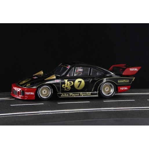 Sideways SWLE07 Porsche Kremer 935K2 Gr.5 Limited Edition - John Player Special