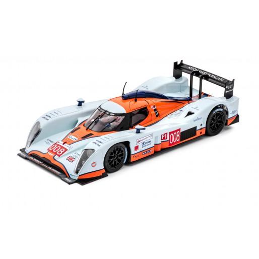 Slot.it CA31c Lola Aston Martin DBR1-2 n.008 Le Mans 2009