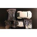 BRM TTS015 FIAT ABARTH 1000 TCR Gr.2 kit carrosserie blanche