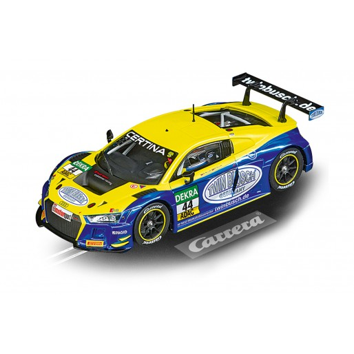 "Carrera DIGITAL 132 30851 Audi R8 LMS ""Twin Busch, No.44"""