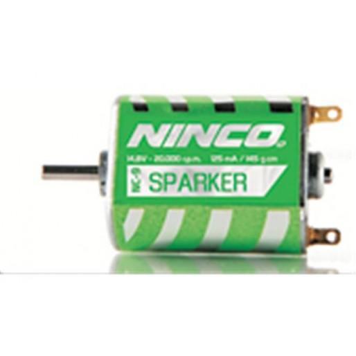 Ninco 80614 NC-9 Sparker 20000 RPM 145g*cm