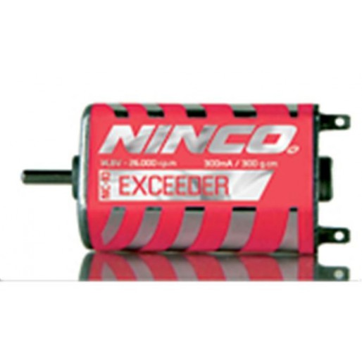 Ninco 80615 NC-10 Exceeder 26000 RPM 300g*cm