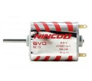 Ninco 80618 NC-13 Ninco1 Evo 20000 rpm - 135 g.cm @ 14.8V