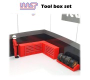 WASP Tool Box Sets