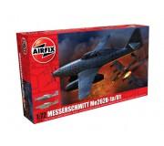 Airfix Messerschmitt Me 262B-1a 1:72