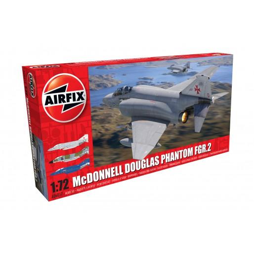 Airfix McDonnell Douglas FGR2 Phantom™ 1:72