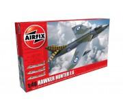 Airfix Hawker Hunter F6 1:48