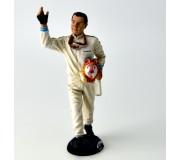 LE MANS miniatures Figurine 1/18 Jack Brabham