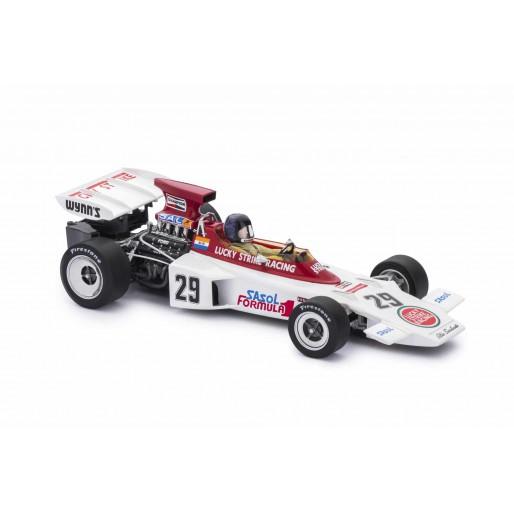 Policar CAR02e Lotus 72 n.29 Dave Charlton - Brands Hatch GP 1972