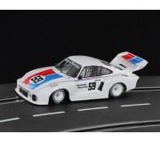 Sideways SW61 Porsche 935/77A BRUMOS Racing 1978 IMSA Champion